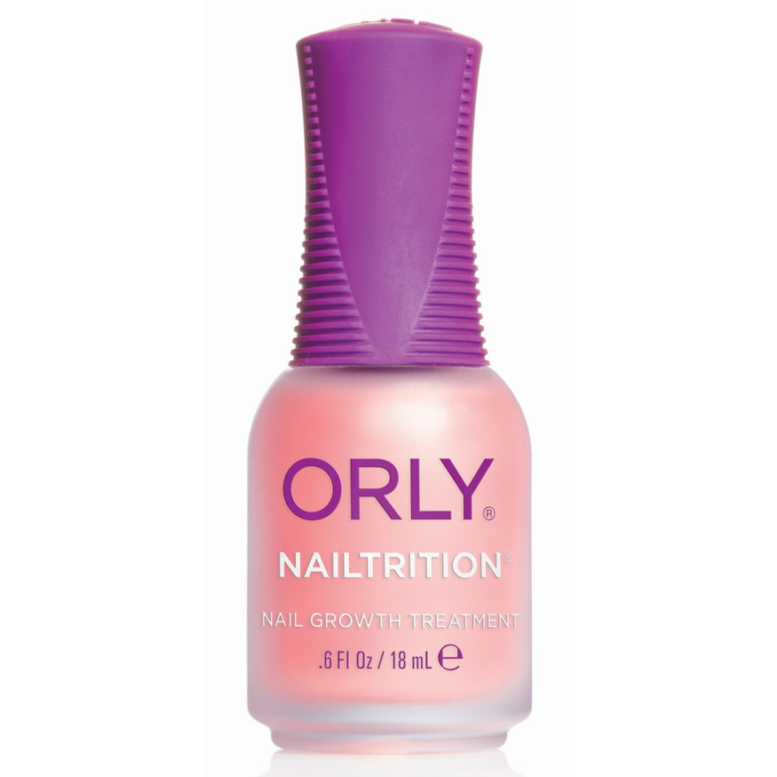 Orly Nailtrition 18ml [079245241608] £7.40 - Buy Online at Hairtech ...