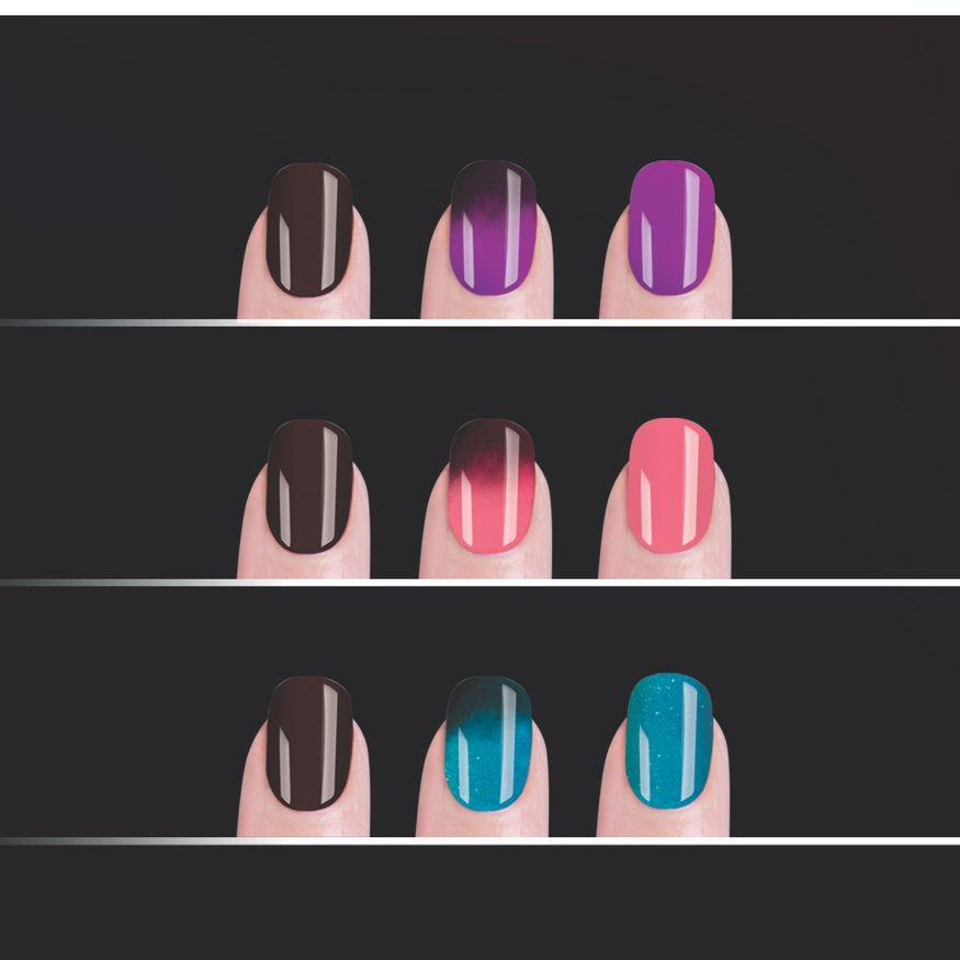 Orly Shade Shifter [079245300305] £16.95 - Buy Online at Hairtech ...