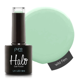 Halo Gel Wild Fern