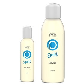 halo Gel it Gel Wipe
