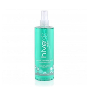 Hive Pre Wax Cleansing Spray