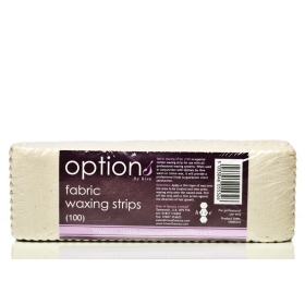 Hive Fabric Waxing Strips