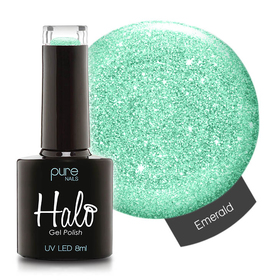 Halo Gel Emerald