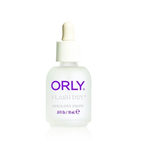Orly Flash Dry