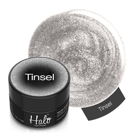 Halo \'Twas the Night Gel Tinsel