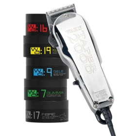 Wahl Taper 2000 Clipper LIMITED EDITION FREE STYLING PRODUCTS