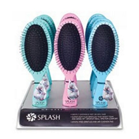 Cricket Splash Detangling Brush