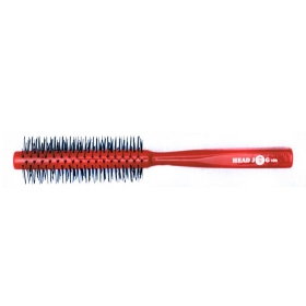 Head Jog 107 Wooden Radial Brush