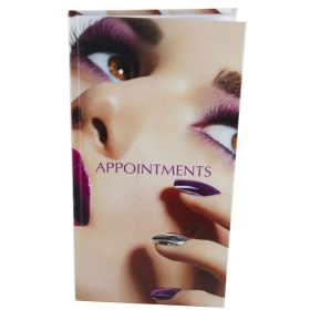 Appointment Book Quirepale Nails