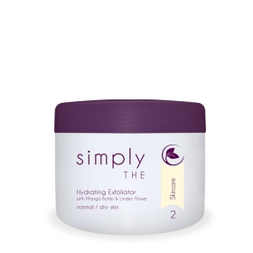 Simply The Hydrating Exfoliator 500ml