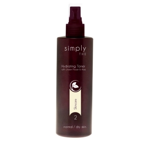 Simply The Hydrating Toner 490ml