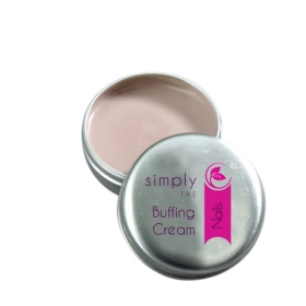 Simply The Nail Buffing Cream 15ml