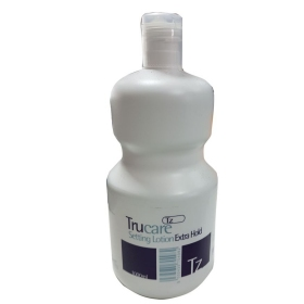 Trucare Setting Lotion Extra Hold 1ltr