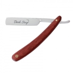 Dark Stag Cut Throat Razor