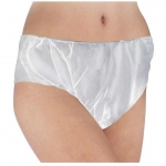 Disposable Brief White 30's