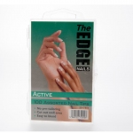 The Edge Nail Tips Active 100s