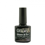 GellUV Gloss & Go No Wipe Topcoat