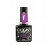 GellUV Purple Burst