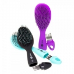 Head Jog 03 Detangling Brush