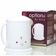 Hive Options No 1 Wax Heater 1ltr