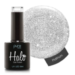 Halo Gel Platinum