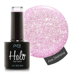 Halo Gel Pink Diamond