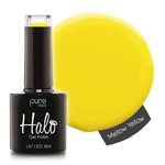 Halo Gel Mellow Yellow