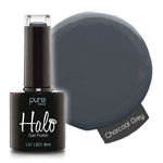 Halo Gel Charcoal Grey