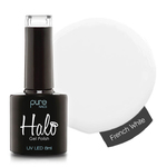 Halo Gel French White