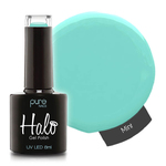 Halo Gel Mint