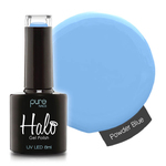 Halo Gel Powder Blue