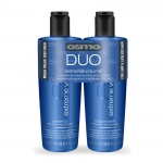 Osmo Extreme Volume Shampoo/Conditioner Twin Pack