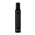 Schwarzkopf Silhouette Mousse Super Hold 500ml