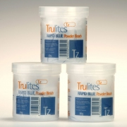 Trulites Bleach Blue 80g & 500g