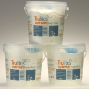 Trulites Bleach White 80g & 500g