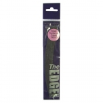 The Edge Duraboard Nail File Curved 240/240 Grit
