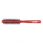 Head Jog 106 Wooden Radial Brush