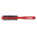 Head Jog 109 Wooden Radial Brush