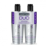 Osmo Silverising Shampoo/Conditioner Twin Pack