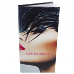 Appointment Book Quirepale Dark Hair