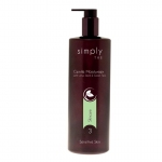 Simply The Gentle Moisturiser 490ml