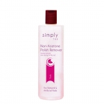 Simply Non Acetone Polish Remover 490ml