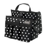Wahl Tool Bag Black Polka Dot Limited Edition
